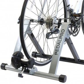 PedalPro Magnetic Trainer Review