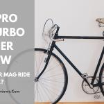 Velo Pro Fluid Turbo Trainer